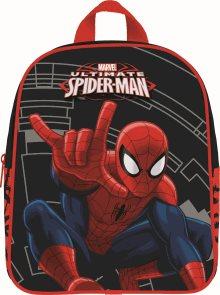 Dětský batoh - předškolní - Spiderman