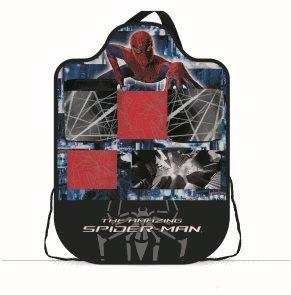 Kapsář do auta - Spiderman
