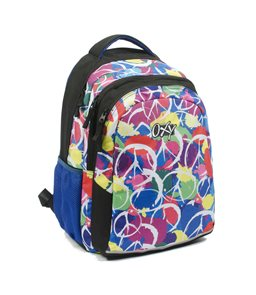 Studentský batoh OXY - Peace
