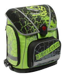 Školní batoh Premium - Dinosaurus