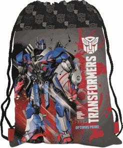 Sáček na cvičky - Transformers