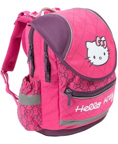 Školní batoh PLUS - Hello Kitty