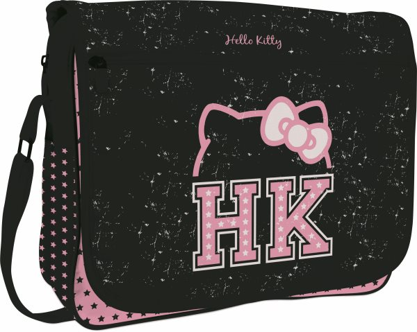 Taška přes rameno Klasik - Hello Kitty