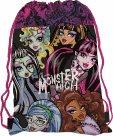 Sáček na cvičky - I am Monster High