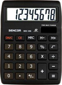 Kalkulačka Sencor SEC 350