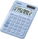 Casio Kalkulačka MS 20 UC LB - sv.modrá