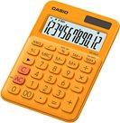 Casio Kalkulačka MS 20 UC RG - oranžová
