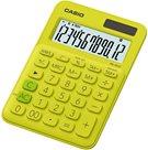 Casio Kalkulačka MS 20 UC YG - žlutá