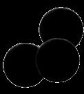 Magnet kulatý silný 20 × 5