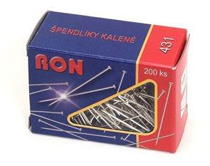 RON Špendlíky kalené - 200 ks
