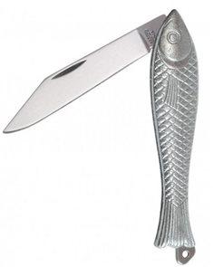 Mikov Tradiční kapesní zavírací nůž - RYBIČKA