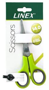 Linex Školní nůžky 14 cm