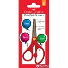 Dětské nůžky Faber-Castell pro předškolní věk