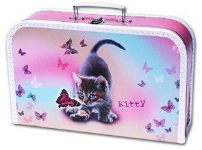 Dětský kufřík Emipo - Kitty