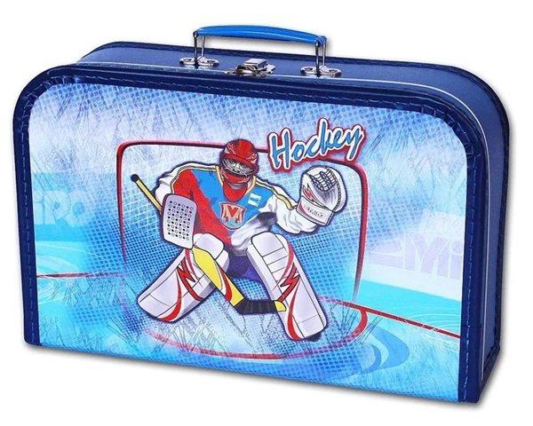 Dětský kufřík Emipo - Hokej