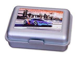 Box na svačinu Emipo - Top Car
