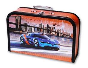 Dětský kufřík Emipo - Top Car