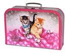 Dětský kufřík Emipo - Cats&Mice