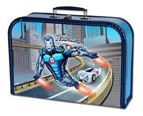 Dětský kufřík Emipo - Roboman