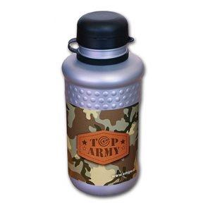 Láhev na pití Emipo 0,5 l - Top Army
