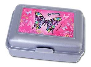 Box na svačinu Emipo - Butterfly