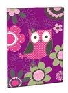 Desky na abecedu Owl