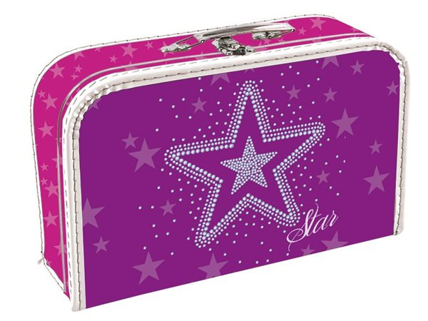 Kufřík Star