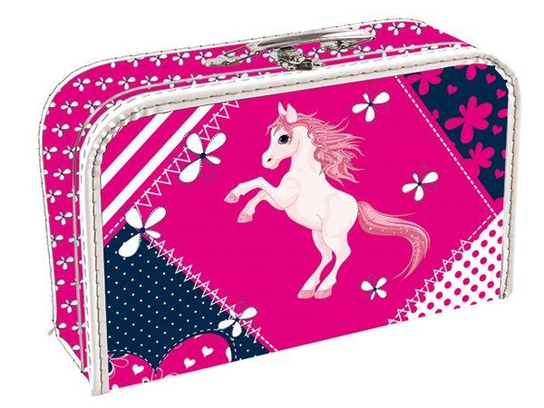 Kufřík Pony