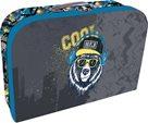 Dětský kufřík Cool bear
