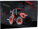 Desky na číslice Stil - Tractor