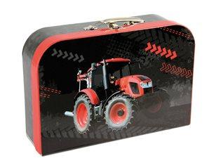 Dětský kufřík Stil - Tractor