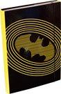 BAAGL Desky na školní sešity A4 - Batman