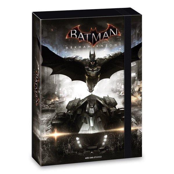 Desky na sešity Ars Una A5 Batman