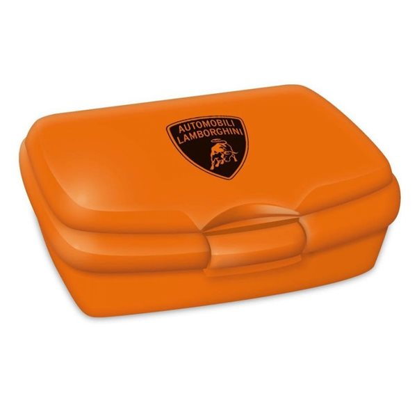 Box na svačinu Ars Una Lamborghini