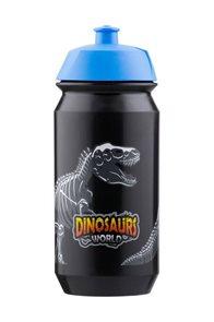 BAAGL Láhev na pití 500 ml - Dinosauři
