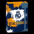 Desky na sešity A4 Ars Una Real Madrid