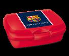 Box na svačinu Ars Una FC Barcelona 17