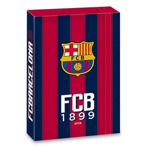 Desky na sešity A4 Ars Una FC Barcelona 17