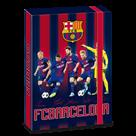 Desky na sešity A5 Ars Una FC Barcelona 18 hráči