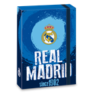 Desky na sešity A4 Ars Una Real Madrid 18