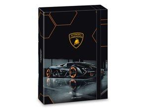 Desky na sešity A4 Ars Una Lamborghini 19