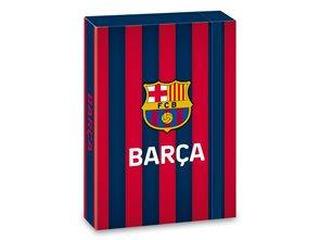 Desky na sešity A5 Ars Una FC Barcelona 19