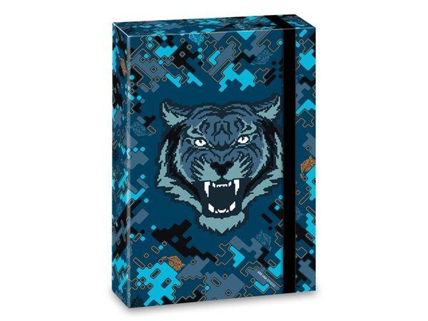 Desky na sešity A4 Ars Una Roar of the Tiger 20