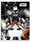 Karton PP Sešit 523 - Star Wars 2015