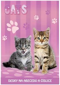 Karton PP Desky COMBI - Kočka