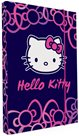 Karton PP Desky na sešity s boxem A5 - Hello Kitty