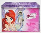 Karton PP Pokladnička - Winx