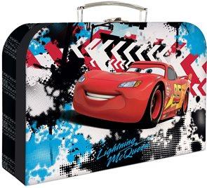 """Karton PP Dětský kufřík 35"""" - Cars 2015"""