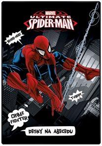 Karton PP Desky na abecedu - Spiderman 2015