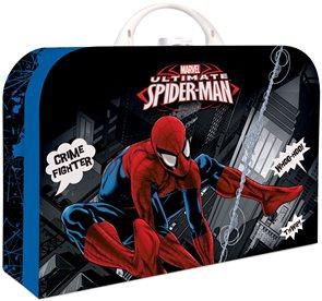 """Karton PP Dětský kufřík 35"""" - Spiderman 2015"""
